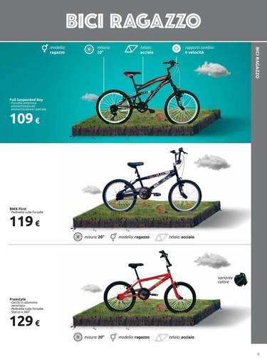Bicicletta Verano Brianza In Offerta Bici In Promozione E Sconto