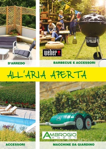 Accessori Ombrelloni Da Giardino.Offerte Ombrelloni Da Giardino A Torino Nel Volantino Prezzi