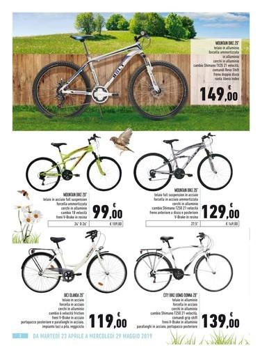 Bicicletta Frattaminore In Offerta Bici In Promozione E Sconto