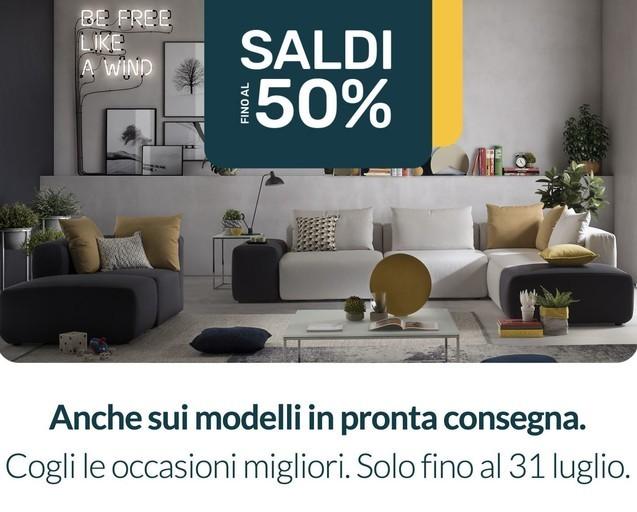 Catalogo Divani e Divani a Napoli: offerte, negozi e orari