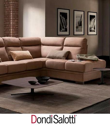 Catalogo Dondi Salotti | offerte e prezzi - PromoQui