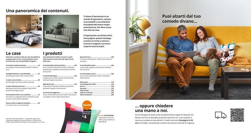 Catalogo Ikea Divani Letto.Offerte Divani Letto Ikea Negozi Per Arredare Casa Promoqui