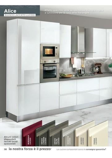 Offerte Cucine ikea a Sassari, negozi per arredare casa ...