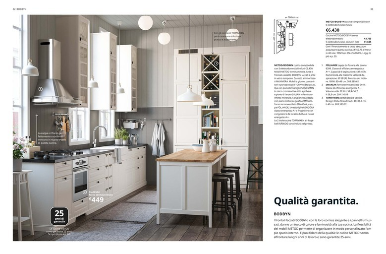 Offerte Cucine componibili a Genova, negozi per arredare ...