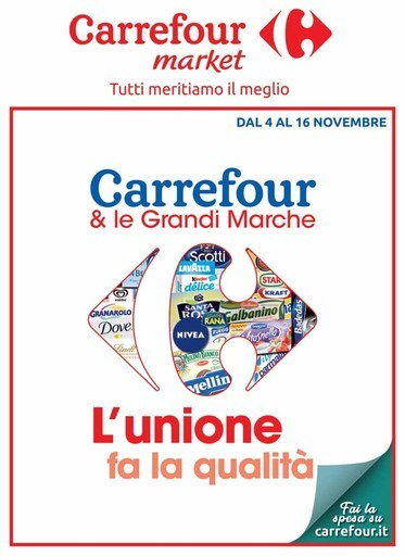 Carrefour san sebastiano al vesuvio