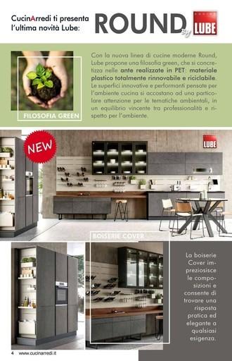 Arredamento cucine Pavone canavese, promozioni e sconti in ...