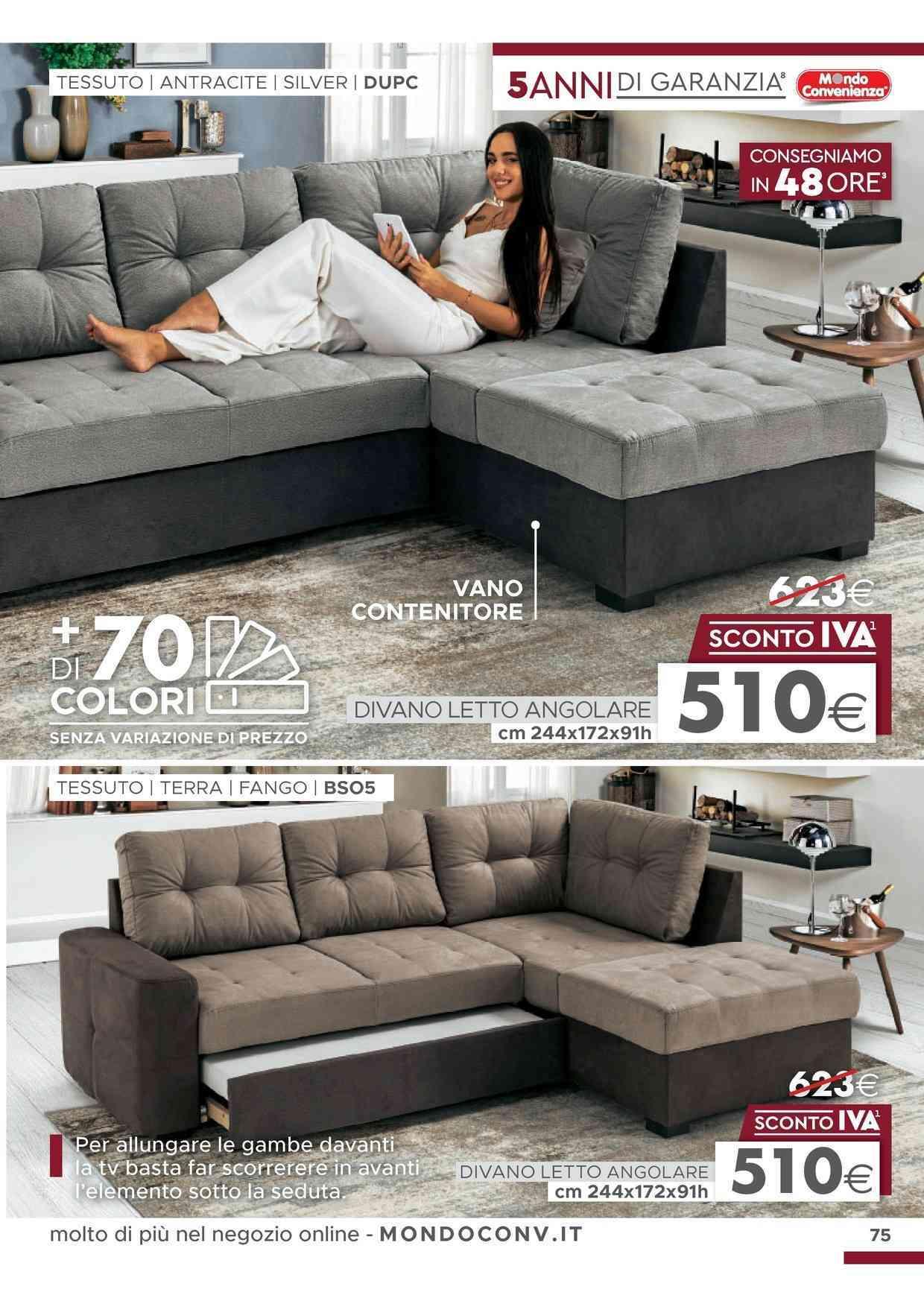 Mondo Convenienza Garanzia Cucina offerte divani letto a fabbrico, negozi per arredare casa