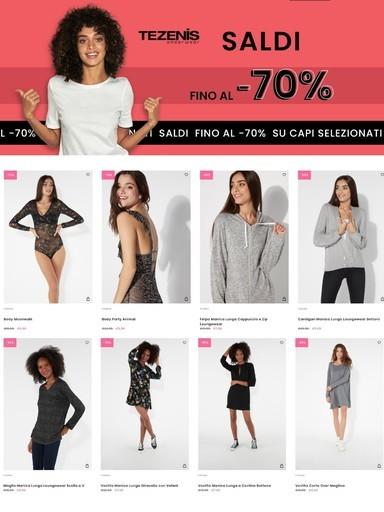 Vestiti Eleganti In Offerta.Offerte Vestiti Eleganti A Gallarate Shopping Nel Negozio Promoqui