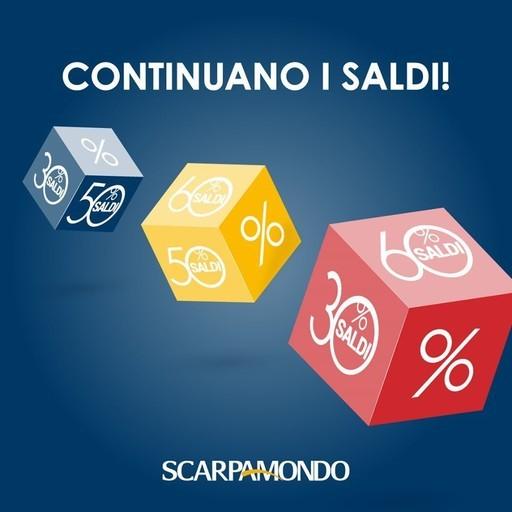 Catalogo Scarpamondo a Roma: offerte, negozi e orari