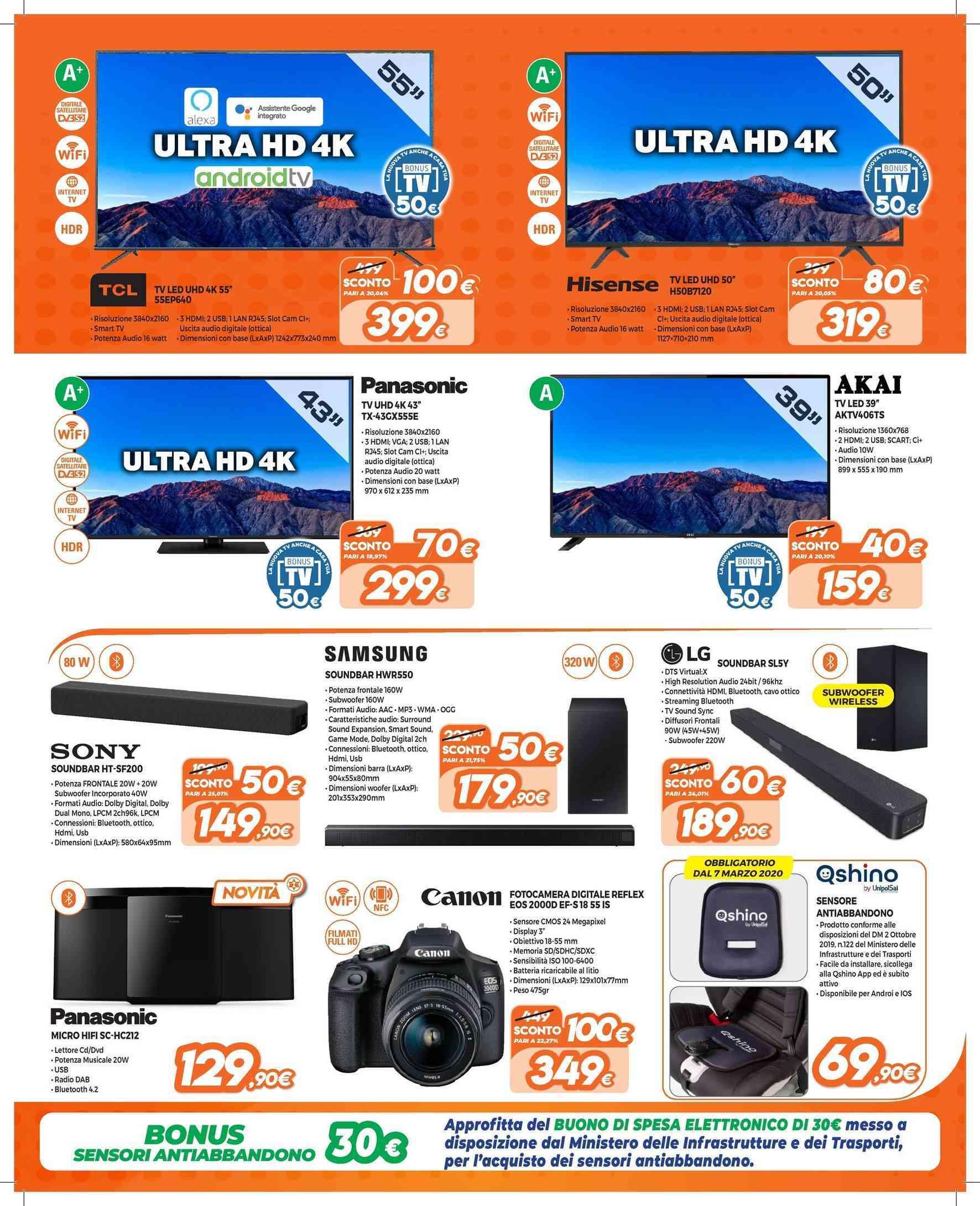 Catalogo Conbipel   offerte e prezzi PromoQui