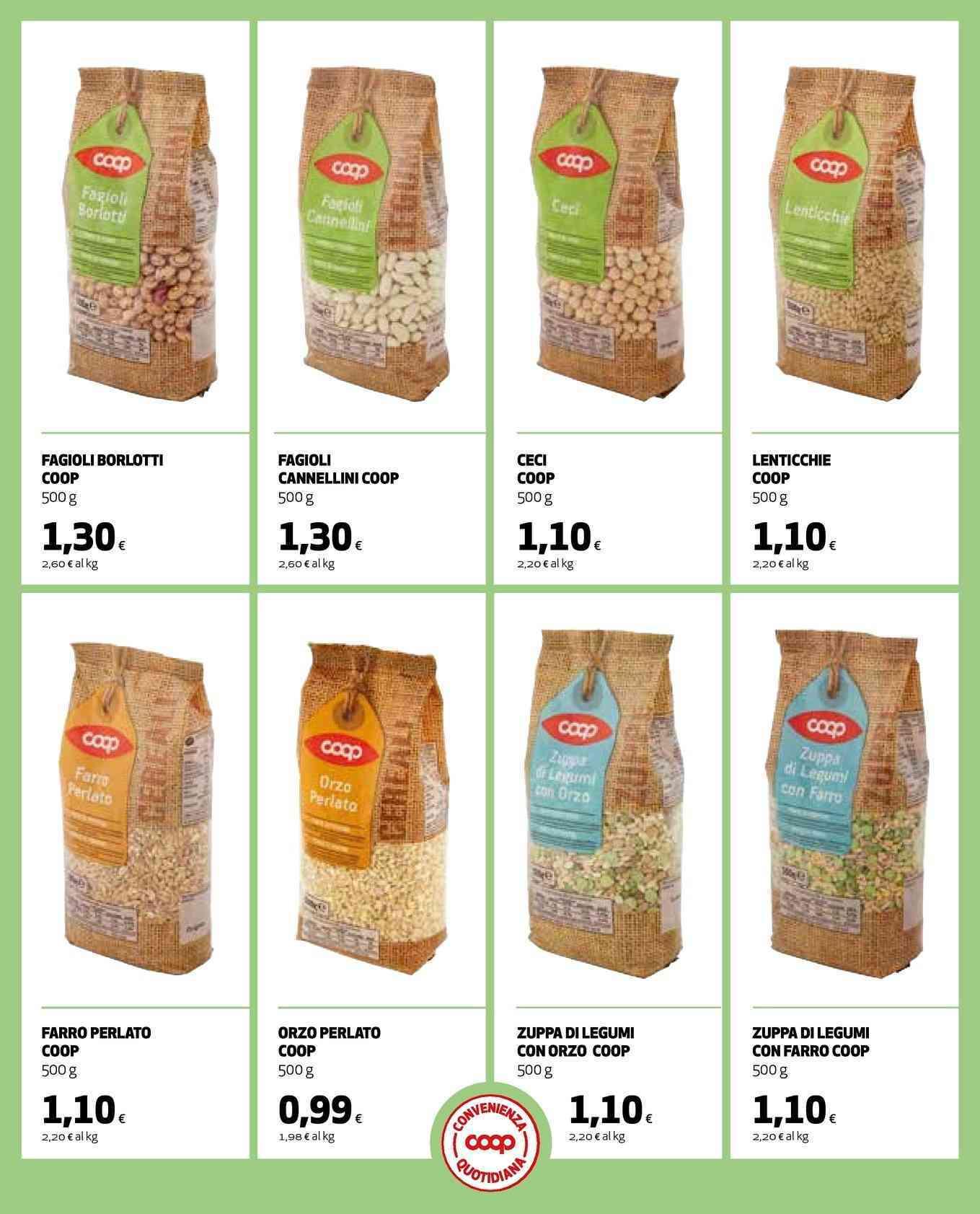 Offerte Cannelloni nel volantino di iper supermercati - PromoQui
