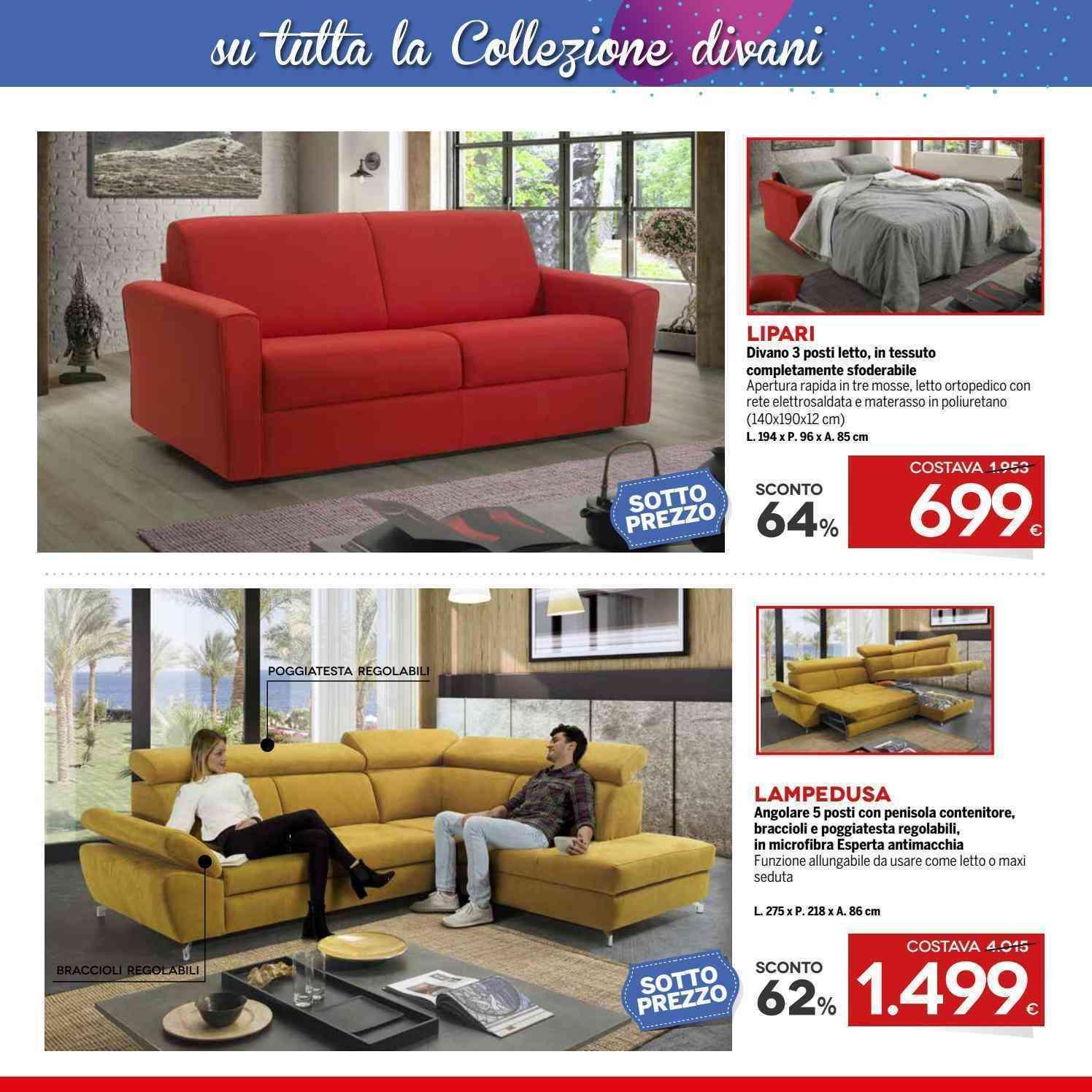 Divano Letto Gonfiabile Auchan.Offerte Materassi A Castelfidardo Negozi Per Arredare Casa Promoqui