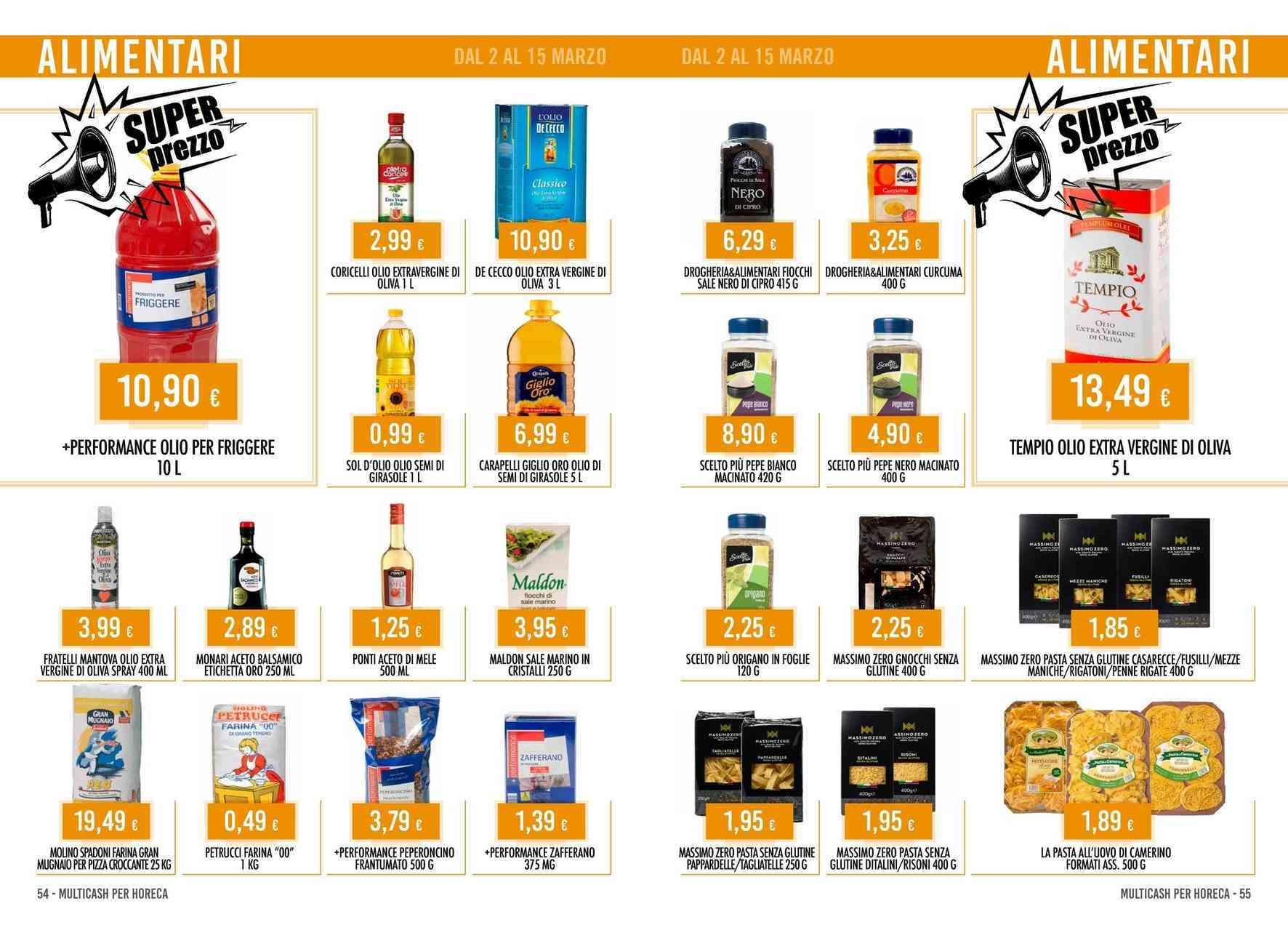 Catalogo Conbipel | offerte e prezzi PromoQui