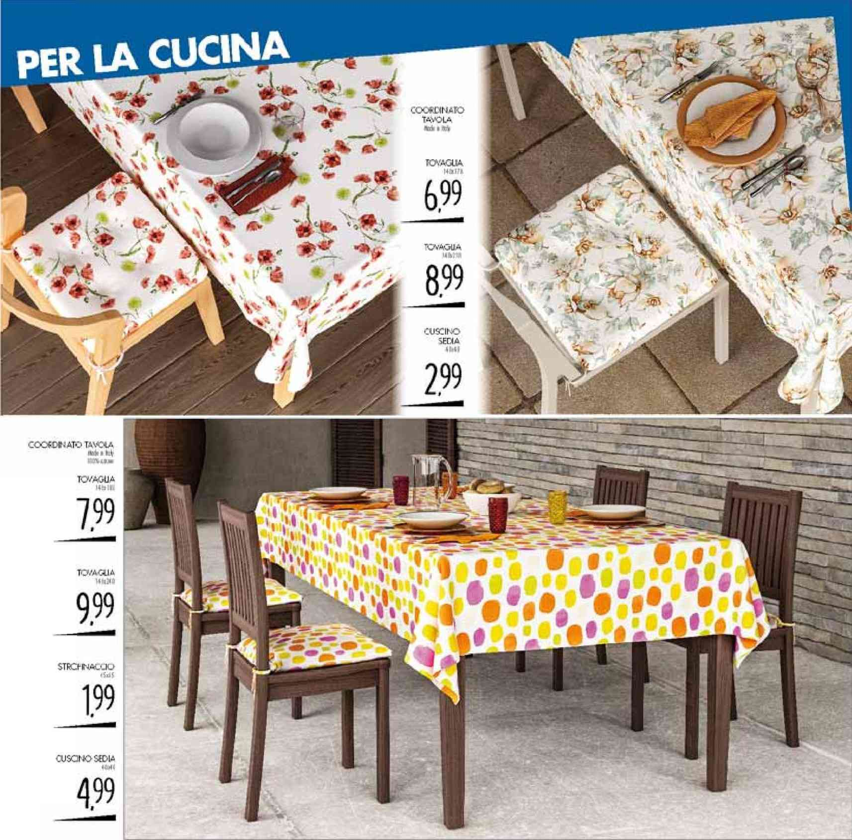 Offerte Tavolo cucina, negozi per arredare casa PromoQui