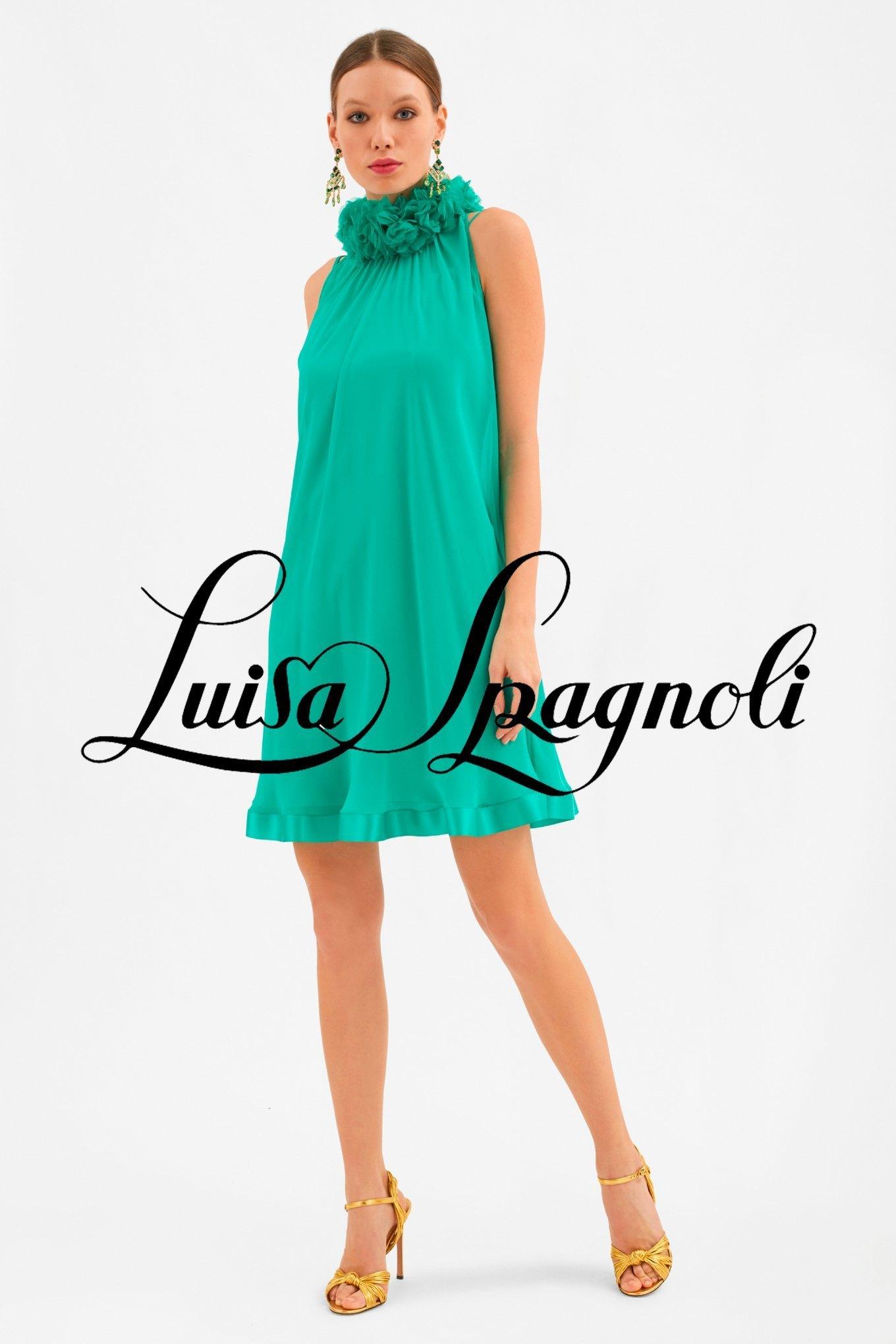 Catalogo Luisa Spagnoli Offerte Di Febbraio Prezzi E Sconti Dal 02 11