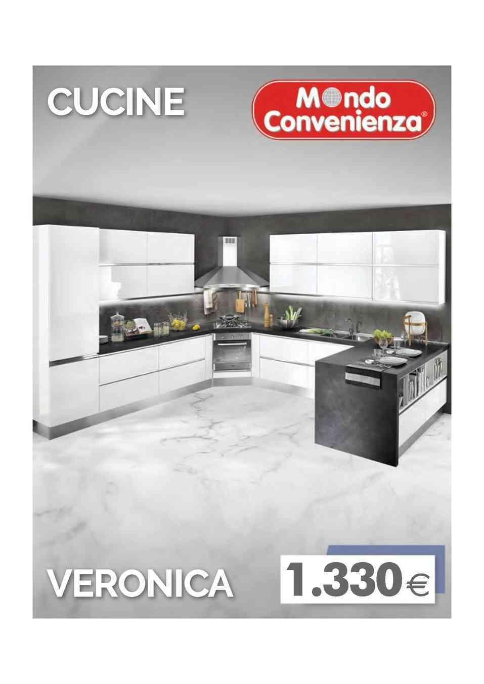 Cucine Mondo Convenienza Componibili.Offerte Mondo Convenienza Cucine A Castel San Pietro Terme Negozi Per Arredare Casa Promoqui