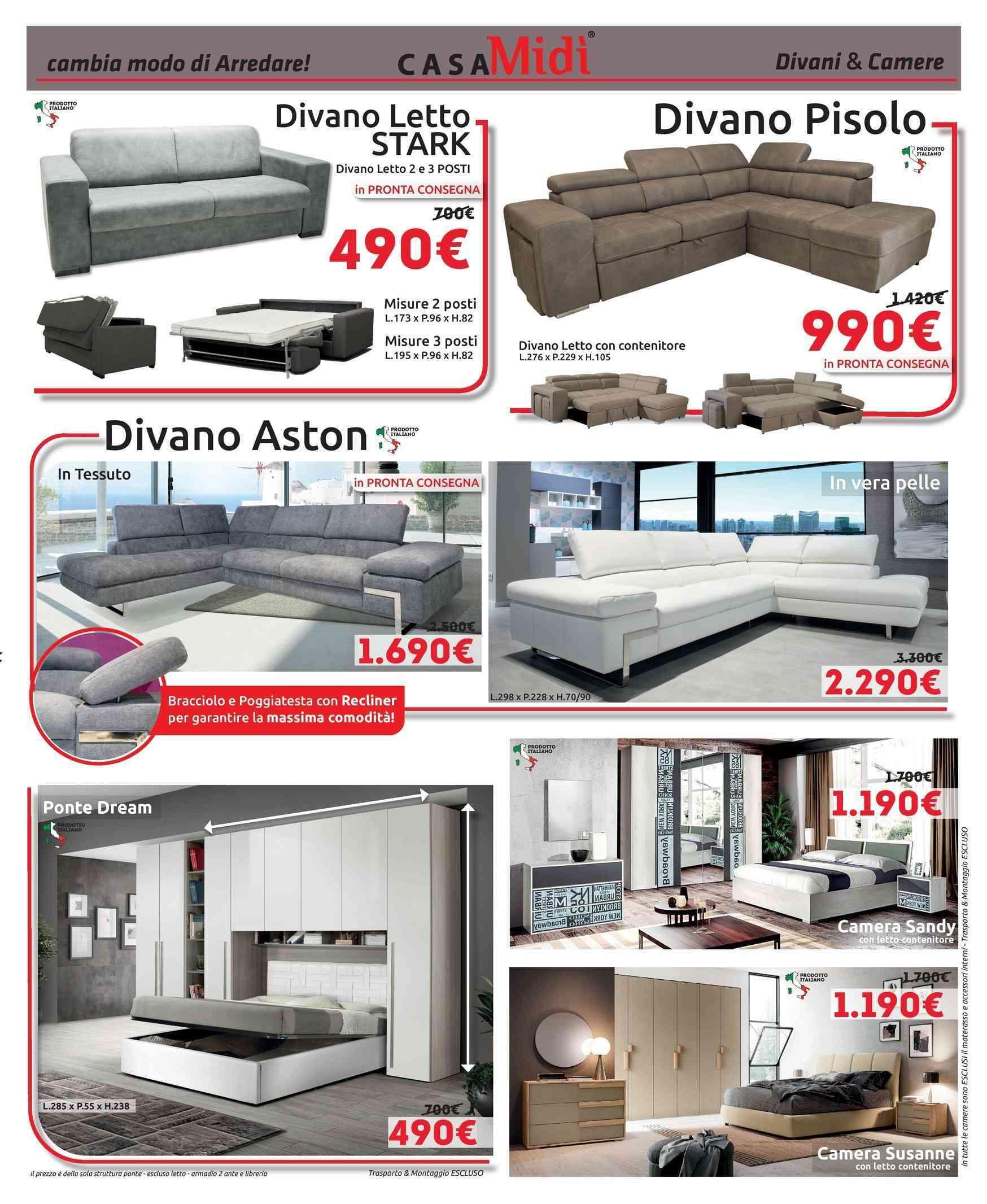 Casa Del Materasso Lugo offerte letti contenitore a forlì, negozi per arredare casa