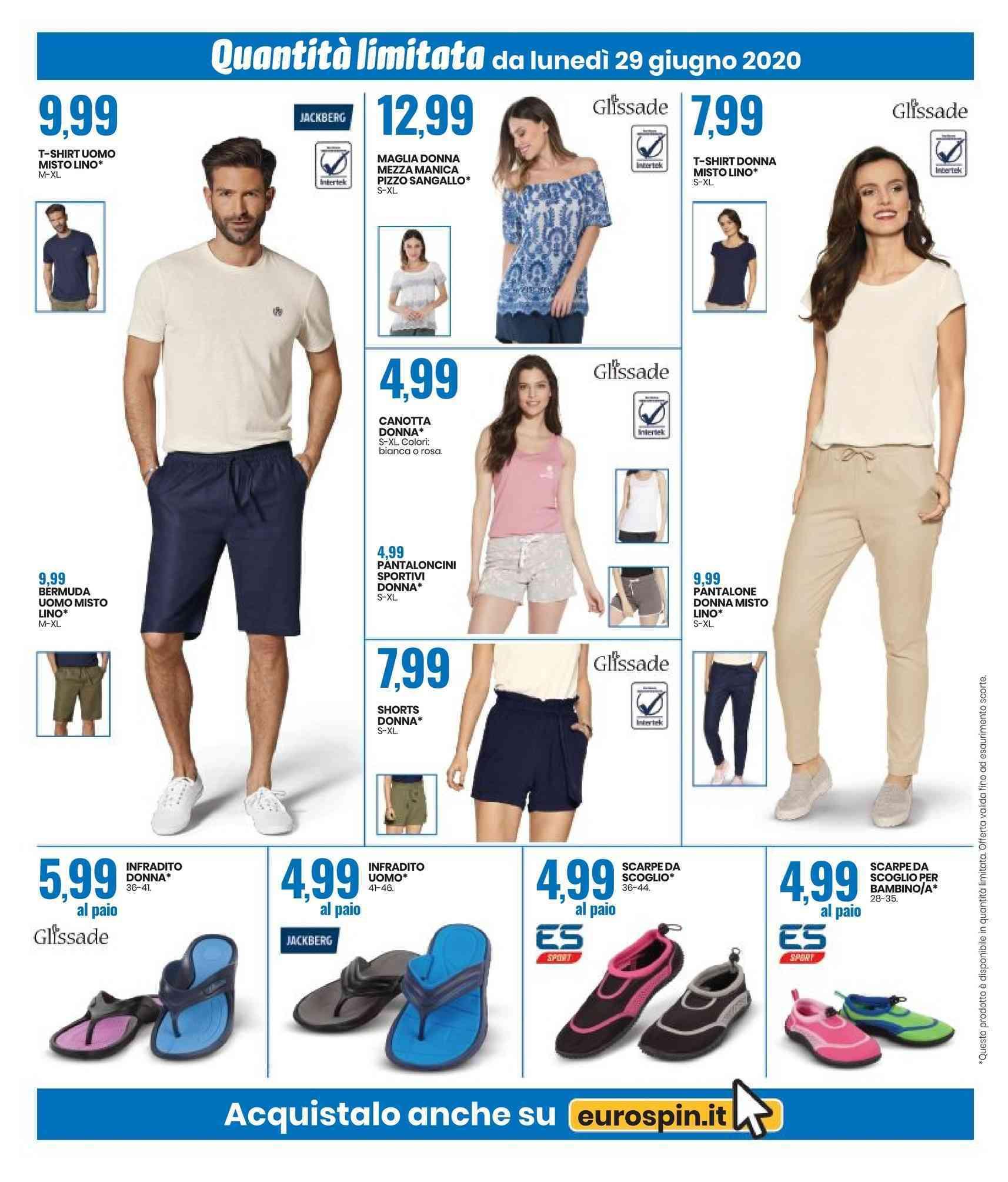 Scarpe in offerta Cerignola, promozione scarpe e sconti