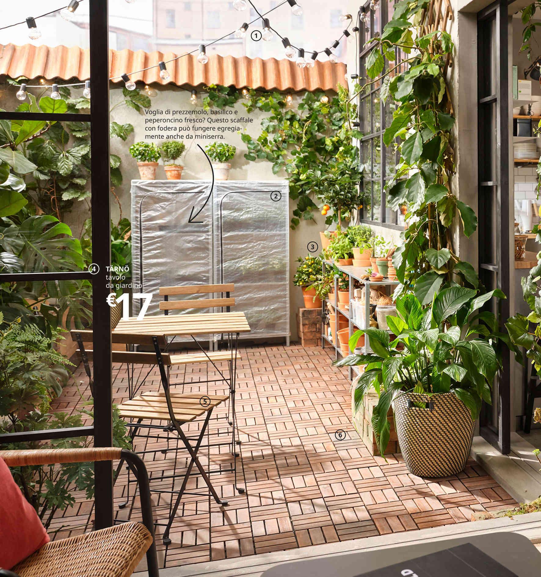 Offerte Tavoli Da Giardino Nel Volantino Prezzi Negozio Promoqui
