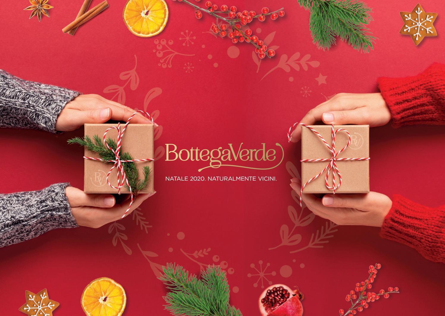Bottega Verde Catalogo Saluzzo Offerte E Prodotti Bottegaverde