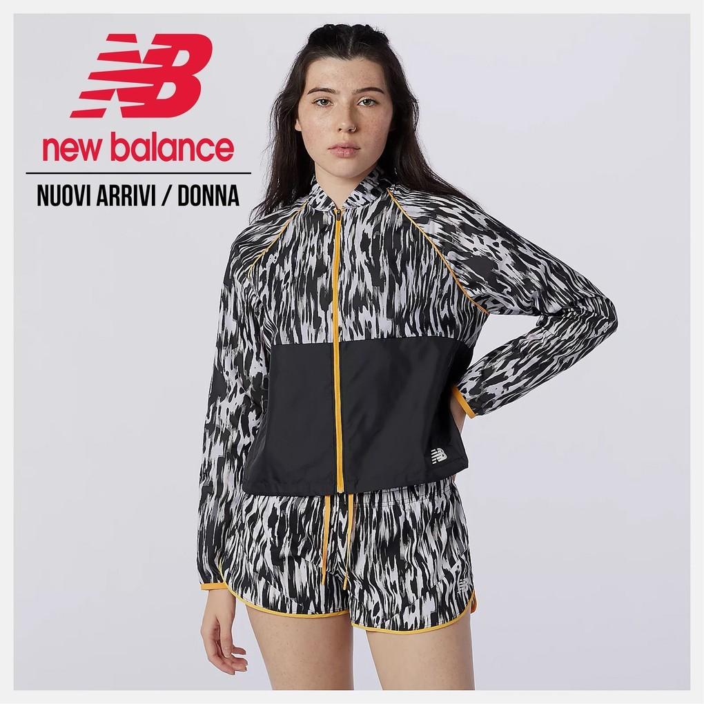 Scarpe New Balance a Brescia: offerte, negozi e orari