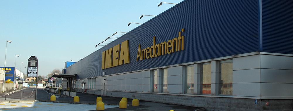 Catalogo ikea a roma centro commerciale porta di roma via - Ikea roma porta di roma roma ...
