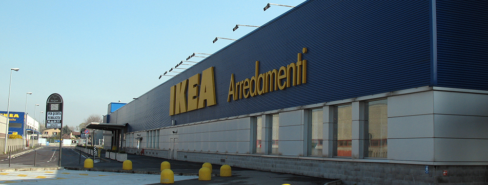 Catalogo ikea a roma centro commerciale porta di roma via - Ikea roma catalogo ...