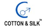 Cotton e Silk