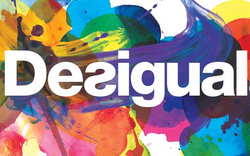 Catalogo collezione Desigual a Marcianise: offerte, negozi e