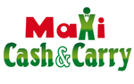 Maxi Cash and Carry