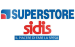 Superstore Sidis